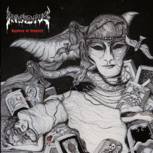 Insidius: Shadows of Humanity (death metal album)