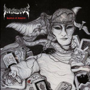 Insidius: Shadows of Humanity (death metal album)
